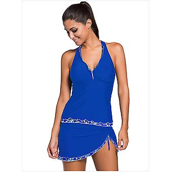 Swimsuits For Women Two Piece Bathing Suits With Bikini Bottom