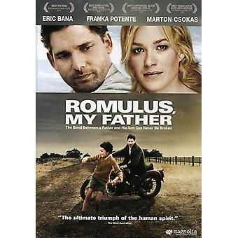 Romulus-My Father [DVD] USA import