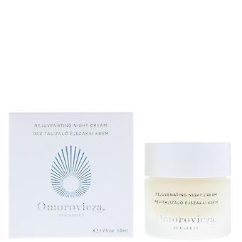 Omorovicza Rejuvenating Night Cream 50ml