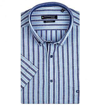 BAILEYS GIORDANO Baileys Giordano Blue Shirt 116103