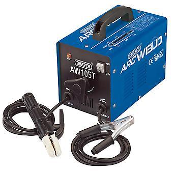 德雷珀 53082 100A 230V 涡轮弧焊机