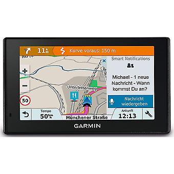 HanFei Drive Smart 51 LMT-S EU Navigationsgert, Europa Karte, lebenslang Kartenupdates und