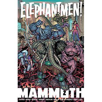 Mammouth Elephantmen Volume 2