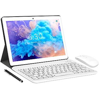 FengChun N10 Tablet 10 Zoll (25.54cm), Android 10.0, Octa-core Tablet PC, 4GB RAM, 64GB ROM,
