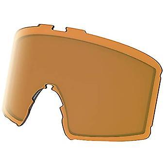 Oakley 102-867-009 Ersatzlinsen für Sonnenbrillen, Braun, Einheitsgro und Unisex-Erwachsene