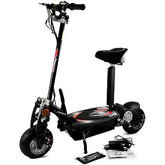 Rits elektrische Scooter 800W met vering