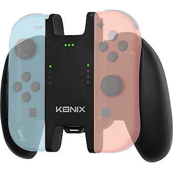 Konix Nintendo switch - Système de charge pour les jeux - Joy Con