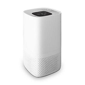 Lanaform Air Purifier Air Purifier - equipped with a 3-layer filter (pre-filter, HEPA, activated carbon filter) and a UV lamp