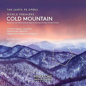 Higdon, Jennifer / Santa Fe Opera Orchestra - Cold Mountain [SACD] USA import