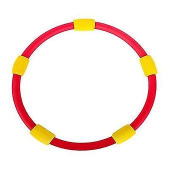 55Cm sponge hula hoop trumpet ring for 35810 year old beginners x6446