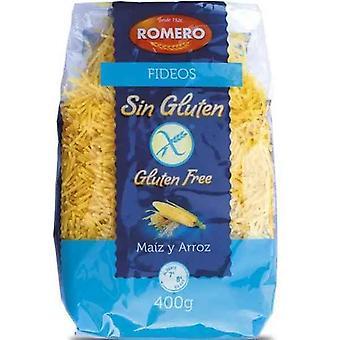 Rezance Romero Kukuričná ryža (400 g)