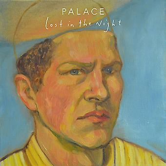 Palace - Lost In The Night Vinilo
