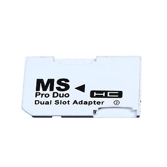 Mini Memory Stick Pro, Duo kártyaolvasó, Micro Sd Tf Ms adapterhez