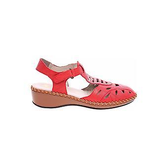 Rieker N167533 universal Sommer Damen Schuhe