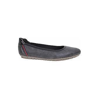 S. オリバー 552212925036 ユニバーサル オールイヤー 女性靴