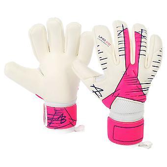 AB1 UNO 2.0 Icon Pro Negative Junior Goalkeeper Gloves
