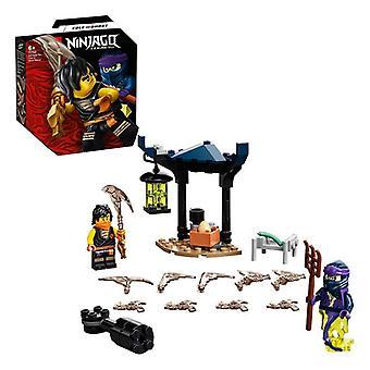 Playset Ninjago Epic Battle Set - Cole vs Ghost Warrior Lego 71733