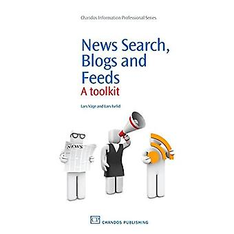 News and Current Affairs Search and Monitoring with Rss