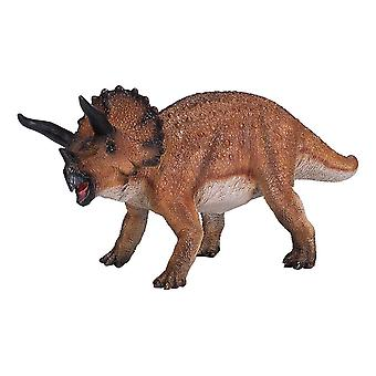 Dinosaurs Triceratops Toy Figure