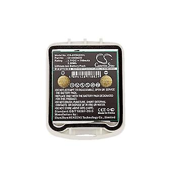 Cameron Sino Ayd422Cl Battery Replacement For Avaya Cordless Phone