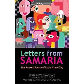 Cartas desde Samaria