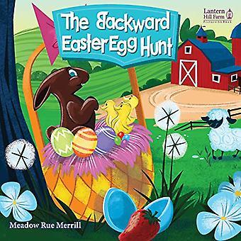 Kidz: Lhf Backward Easter PIC Book