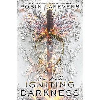 Igniting Darkness His Fair Assassin