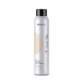 Hair Spray Indola Texture (300 ml)