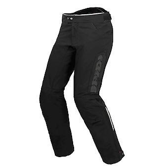 Spidi GB H2OUT Гром Длинные штаны Черный U79-026