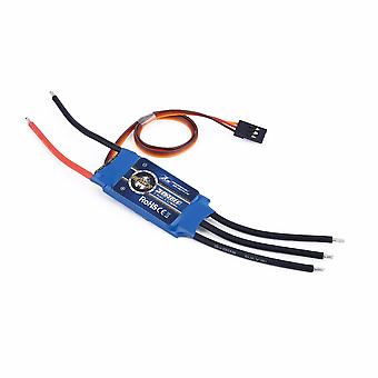 Al 30a Esc 5v/3a Bec For 400-450 Helicopters Or Quad-rotor Multi Rc Helicopter