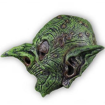 Máscara de Rey de la Noche de Game Of Thrones