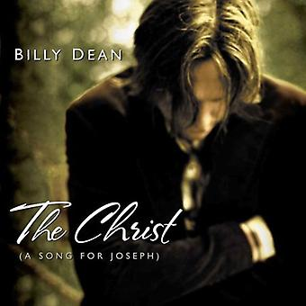 Billy Dean - Christ (a Song for Joseph) [CD] USA import