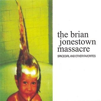 Brian Jonestown Massacre - Spacegirl & andere favorieten [CD] USA import