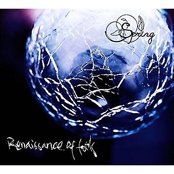 Renaissance of Fools - Spring [CD] USA import