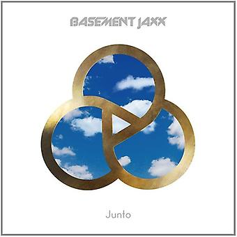 Basement Jaxx - Junto [CD] USA import