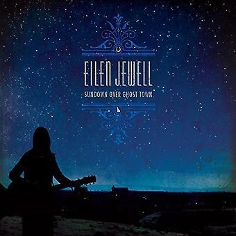 Eilen Jewell - Sundown Over Ghost Town [CD] USA import