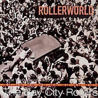 Bay-City Rollen - Rollerworld [CD] USA importieren