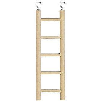 Ferplast PA 4002 木製のはしご