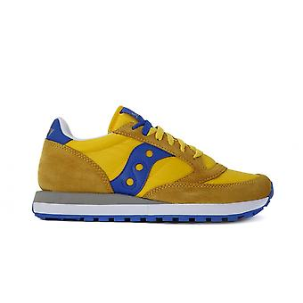 Saucony Jazz Yellow 2044299 universal all year men shoes