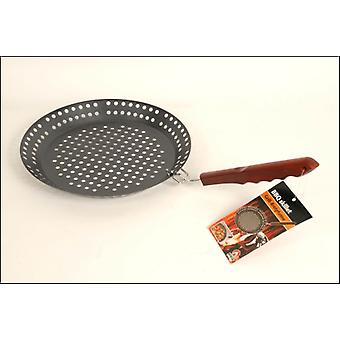 BBQ Collection Non Stick Skillet BBQ