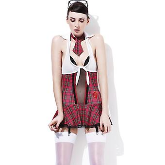Fieber-Student, Klasse A, UK Kleid 8-10