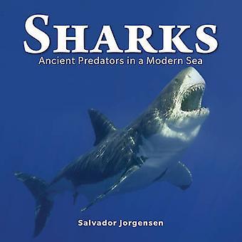 Sharks - Ancient Predators in a Modern Sea by Salvador Jorgensen - 978