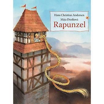 Rapunzel von Maja Dusikova - 9781782503828 Buch