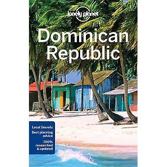 Lonely Planet Dominikanska republiken av Lonely Planet - 9781786571403 bok