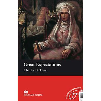 Great Expectations - niveau supérieur de Charles Dickens - Florence Bell-