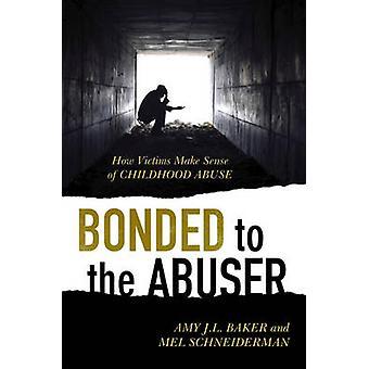 Verbunden, der Täter – wie Opfer von Missbrauch durch Sinn bin
