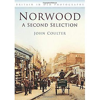 Norwood: A Second Selection (Britain in Old Photographs)