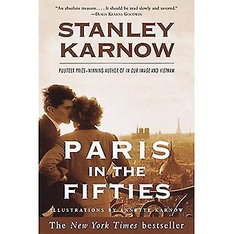 Paris nos anos 50
