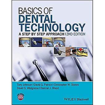Basisprincipes van tandheelkundige technologie: een stap voor stap aanpak