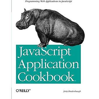 JavaScript-Anwendung-Kochbuch